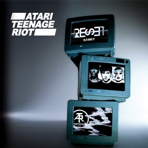 Atari Teenage Riot - Reset lyrics