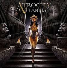 Atrocity - Atlantis lyrics