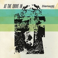 At The Drive-in - Diamante lyrics