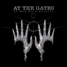 At The Gates - At war with reality lyrics