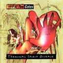 At The Gates - Terminal Spirit Disease lyrics