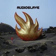 Audioslave lyrics