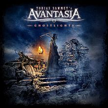 Avantasia - Let the storm descend upon you lyrics