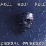 Axel Rudi Pell - Streets Of Fire lyrics