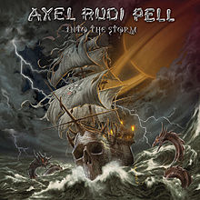 Axel Rudi Pell - Hey hey my my lyrics