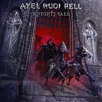 Axel Rudi Pell - Tower of babylon lyrics