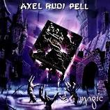 Axel Rudi Pell - The Eyes Of The Lost lyrics