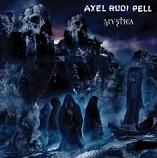 Axel Rudi Pell - Fly To The Moo lyrics