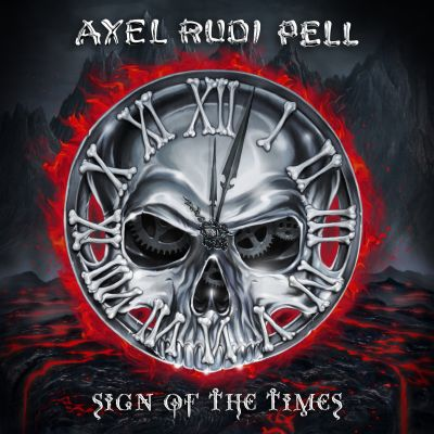 Axel Rudi Pell lyrics