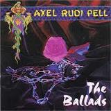 Axel Rudi Pell lyrics