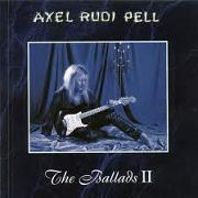 Axel Rudi Pell Ashes From The Oath lyrics