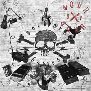 Backyard Babies - Four by four lyrics
