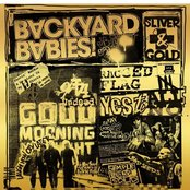 Backyard Babies - Silver and gold lyrics