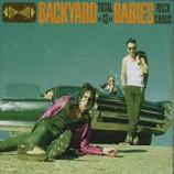 Backyard Babies - Total 13 lyrics