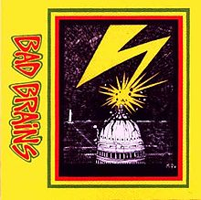 Bad Brains - Bad brains lyrics