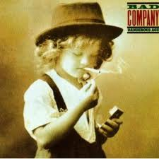 Bad Company - Dangerous Age lyrics