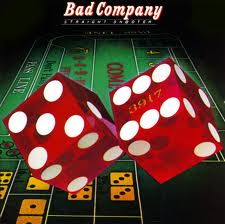 Bad Company - Straight Shooter lyrics