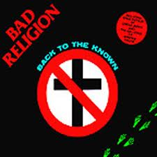 Bad Religion - Yesterday lyrics