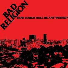 Bad Religion - In The Night lyrics