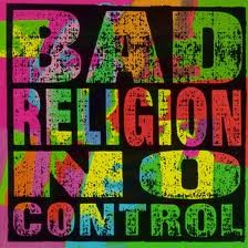 Bad Religion - Anxiety lyrics