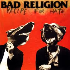 Bad Religion - All Good Soldiers lyrics