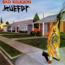 Bad Religion - Suffer lyrics
