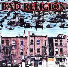 Bad Religion - The New America lyrics