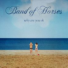 Band Of Horses - Why are you ok lyrics