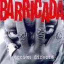 Barricada - Accion Directa lyrics
