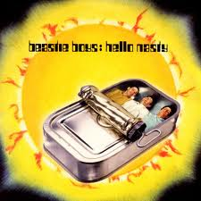 Beastie Boys - Hello Nasty lyrics