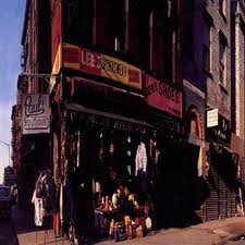 Beastie Boys - Pauls Boutique lyrics