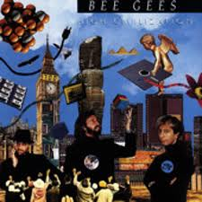 Bee Gees - High Civilization lyrics