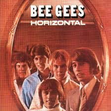Bee Gees - Horizontal lyrics