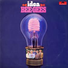 Bee Gees - Idea lyrics