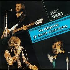 Bee Gees - To Whom It May Concern lyrics