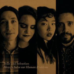 Belle and Sebastian - How to solve our human problems (part 1) lyrics