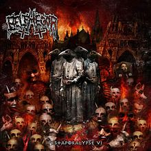 Belphegor - Pestapokalypse VI lyrics