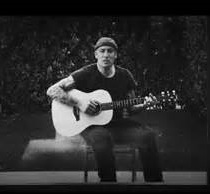 Ben Harper - Dont let me disappear lyrics