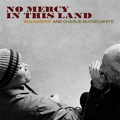 Ben Harper - No mercy in this land lyrics