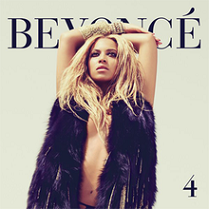 Beyonce Countdown lyrics