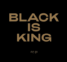 Beyonce - Black is king lyrics