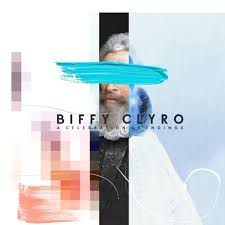 Biffy Clyro - A celebration of endings lyrics