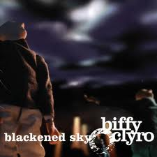 Biffy Clyro - Blackened Sky lyrics