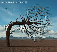 Biffy Clyro - Opposites lyrics