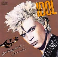 Billy Idol lyrics