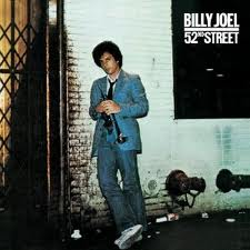 Billy Joel - 52nd Street lyrics