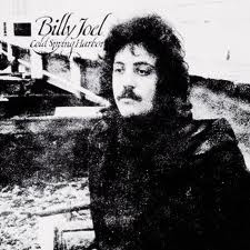 Billy Joel - Cold Spring Harbour lyrics