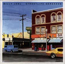 Billy Joel - Street Life Serenade lyrics