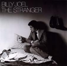 Billy Joel - The Stranger lyrics