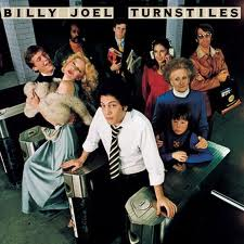 Billy Joel - Turnstiles lyrics